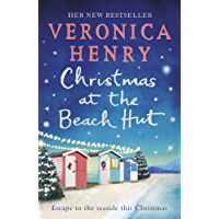 Christmas at the Beach Hut: The heartwarming holiday read you need for Christmas 2018 (English Edition)