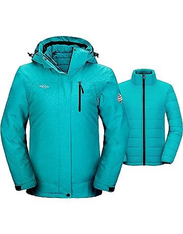 cc60e514f Women's Ski Jackets   Amazon.com