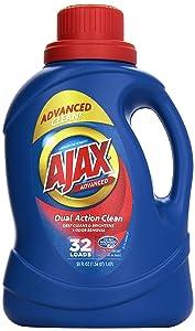 Ajax 2x Ultra Liquid Detergent, 50 oz