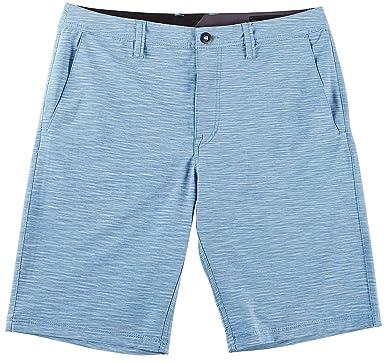 55a821b645 Amazon.com: Volcom Mens Frickin Surf N' Turf Hybrid Shorts: Clothing