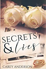 Secrets & Lies Kindle Edition