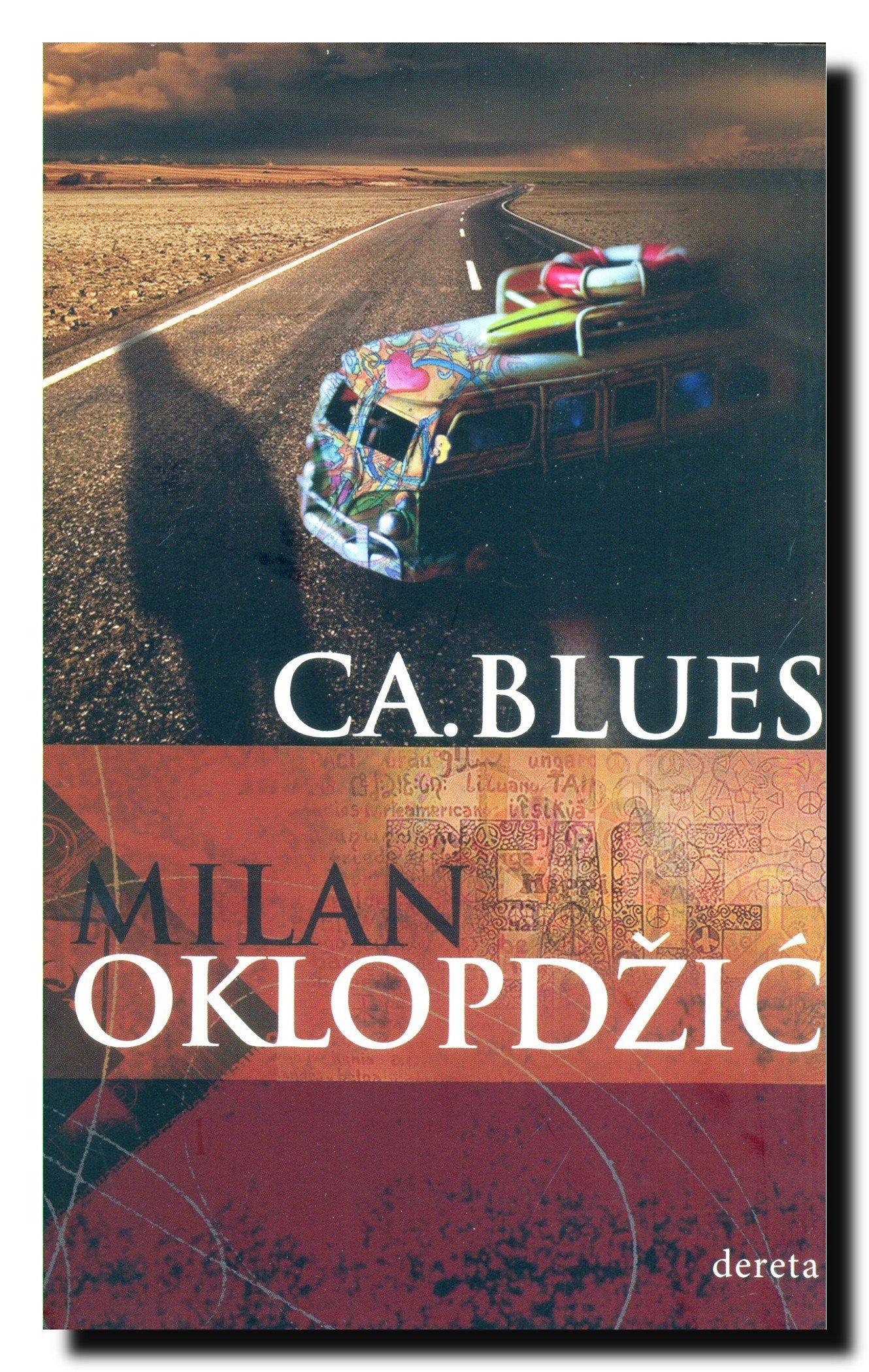 Ca. Blues Text fb2 ebook