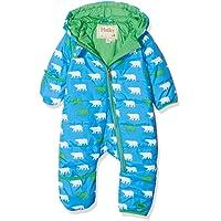 Hatley Baby Boys' Mini Winter Bundler Snowsuit