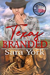 Texas Branded (Texas Soul Book 4) Kindle Edition