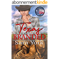 Texas Branded (Texas Soul Book 4) (English Edition)