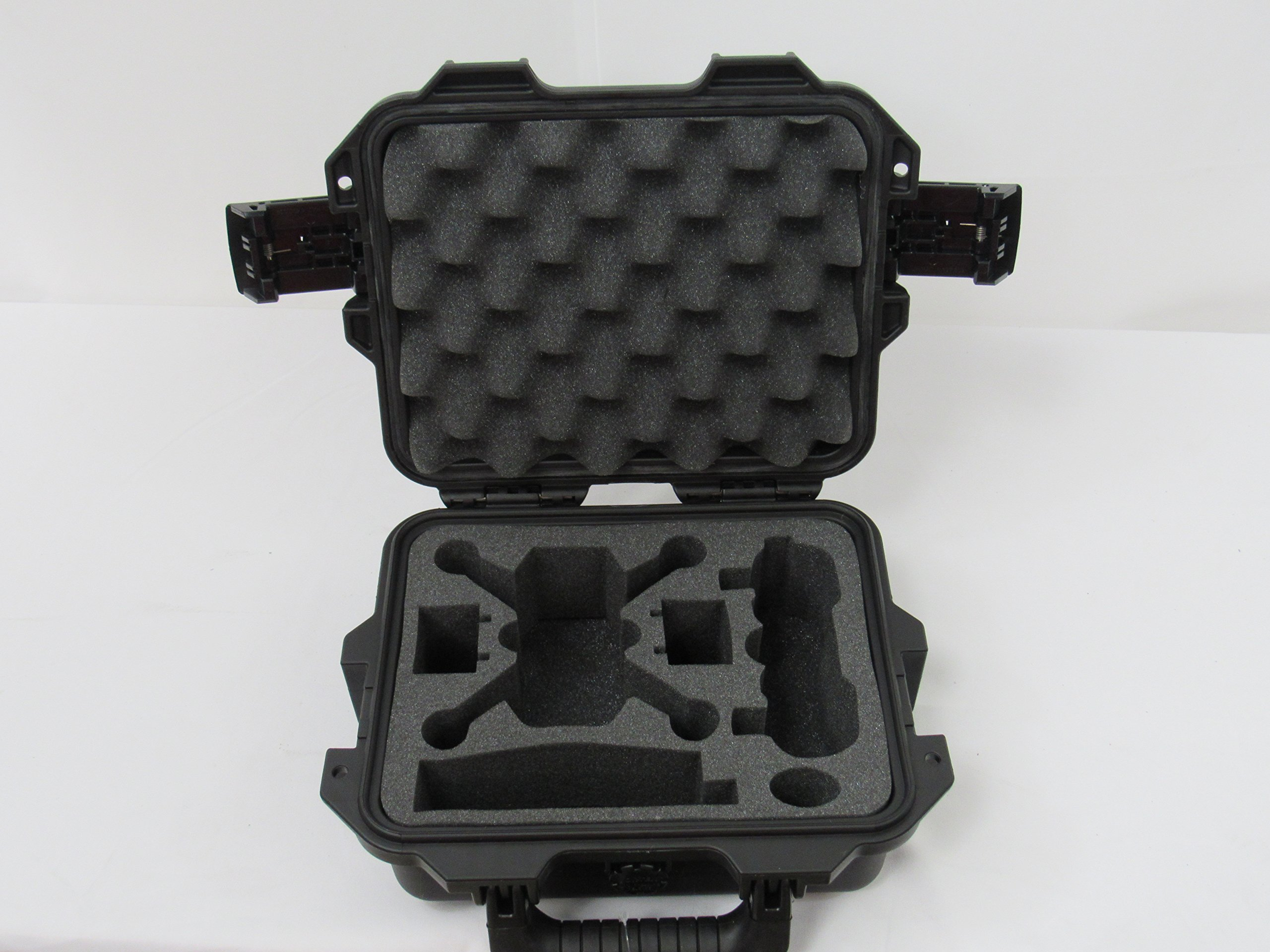 Pelican Storm Case for DJI Spark Drone and Accessories (Case & Foam)