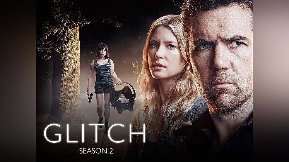 Glitch, Season 2