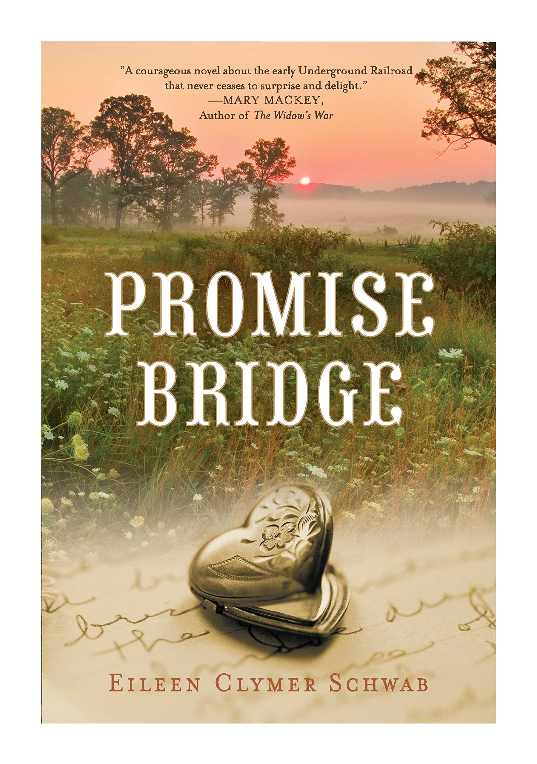 Read Online Promise Bridge PDF