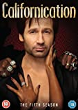 Californication - Season 5 [DVD]