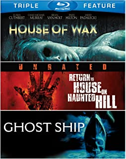 House on haunted hill 1999 torrent
