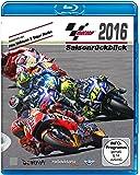 MotoGP Saisonrückblick 2016 - moderiert von Alex Hofmann & Edgar Mielke [Blu-ray]