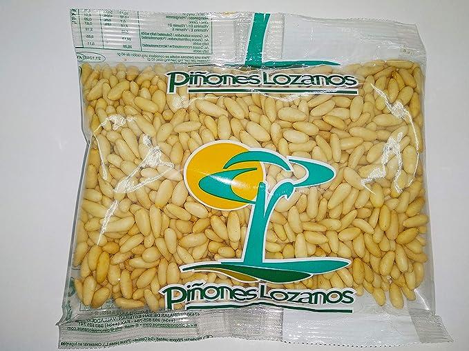 Piñones Lozanos 250 g.