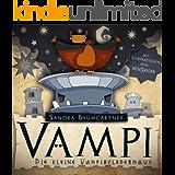 Vampi - Die kleine Vampirfledermaus: für Erstleser und Vorleser