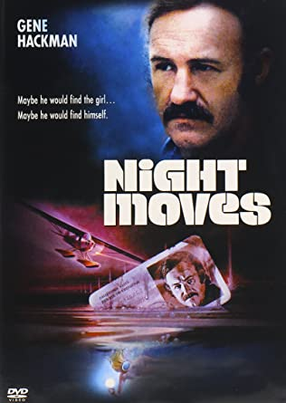Night Moves (1975 film) Amazoncom Night Moves 1975 Gene Hackman Jennifer Warren Susan