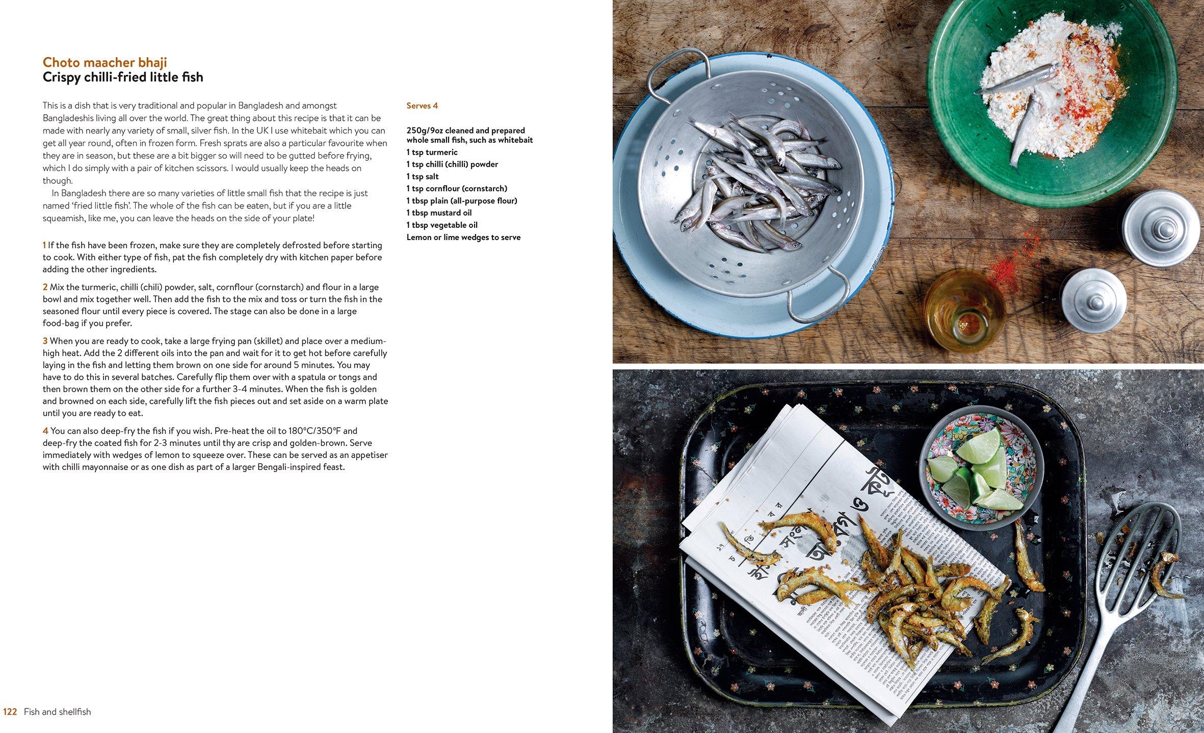 Amazon | My Bangladesh Kitchen: Recipes and Food Memories Form a ...