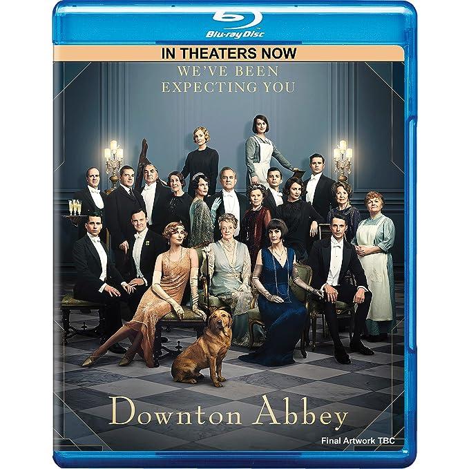 Amazon in: Buy Downton Abbey DVD, Blu-ray Online at Best