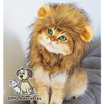OMG Adorables Mane