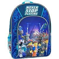 Lego Movie 2 Mochila para Niños