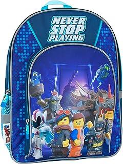Lego Movie 2 Mochila para Niños: Amazon.es: Equipaje
