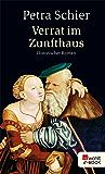 Verrat im Zunfthaus (Apothekerin Adelina 3) (German Edition)