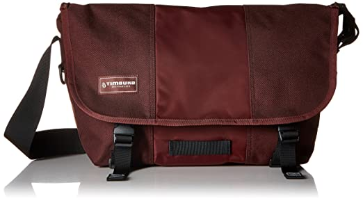 Timbuk2 Classic Messenger Bag, Currant, X-Small