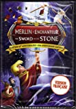 The Sword in the Stone [DVD] [Import]