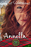Annella: A Sweet Romance (Brides of the Scottish Isles Book 1)