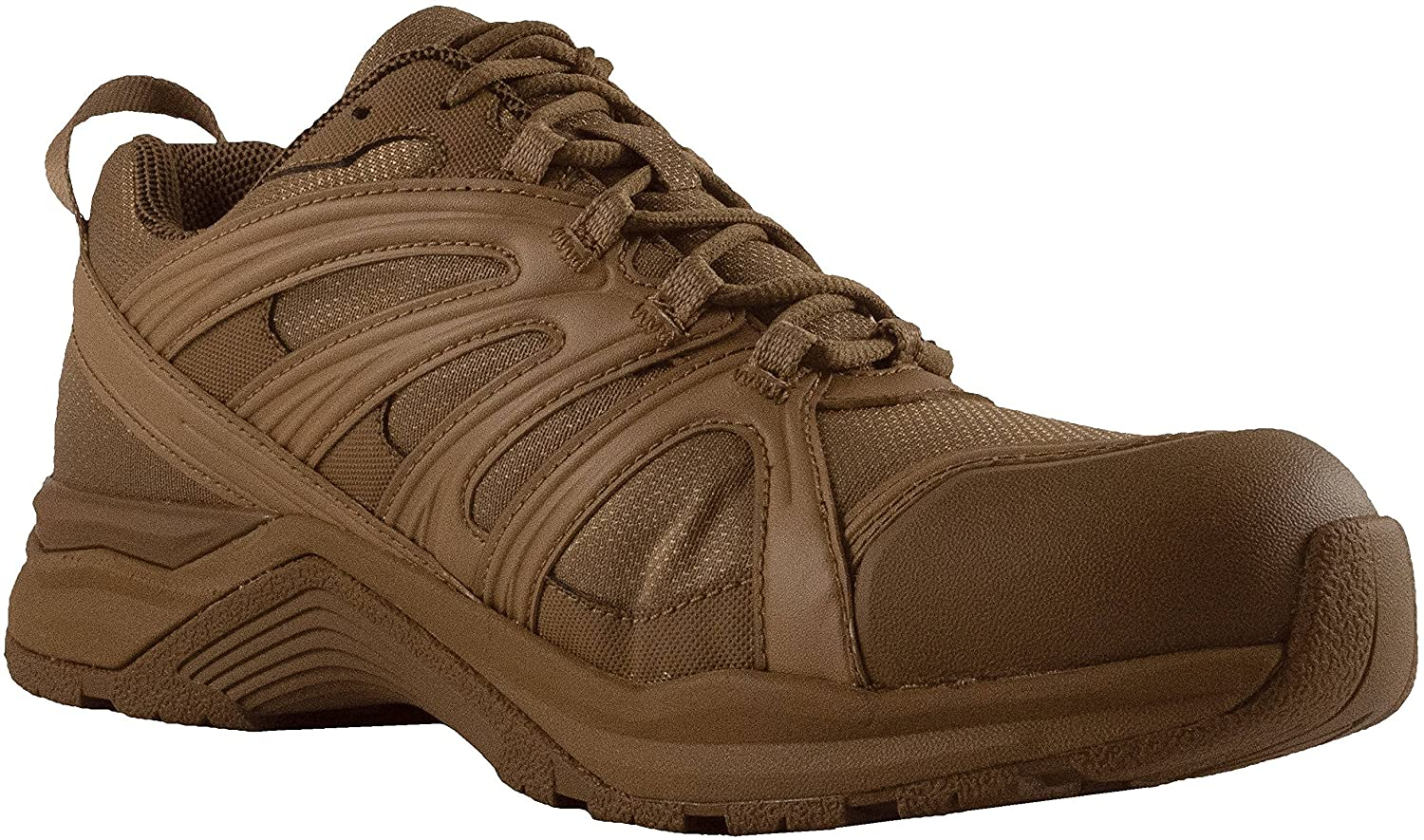 Altama Aboottabad Trail Runner Tactical Low Top Combat Boot B074Q1MYHP 10.5 2E US|Coyote