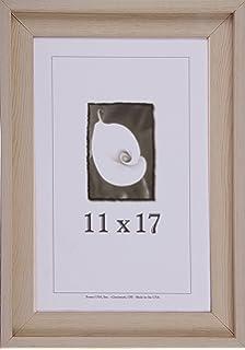 11x17 picture frames barnwood frames appalachian series whitewash