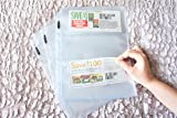 ( 18 Pcs Total ) - Variety Sample Coupon Binder