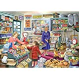 1000 Piece Jigsaw Puzzle - Pennies to Spend!