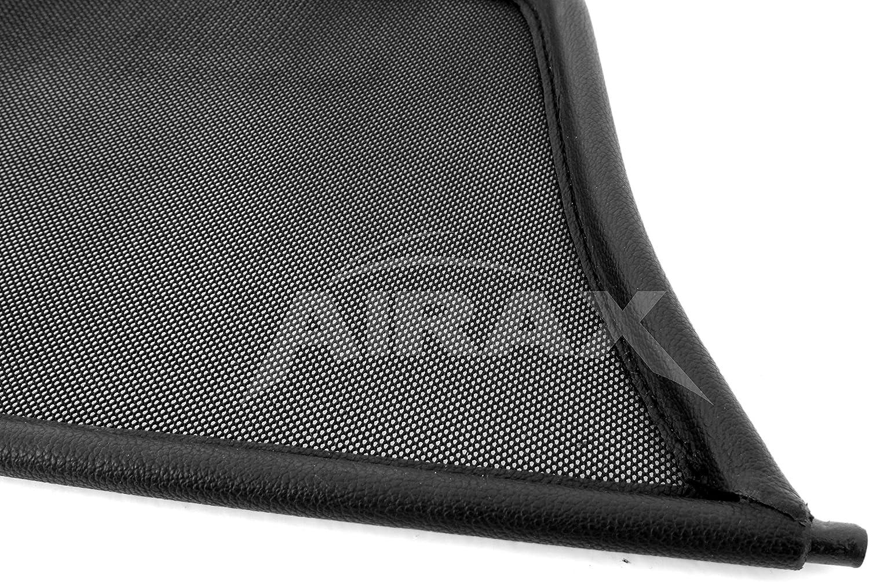 Airax Windschott f/ür Boxster Typ 986 Windabweiser Windscherm Windstop Wind deflector d/éflecteur de vent