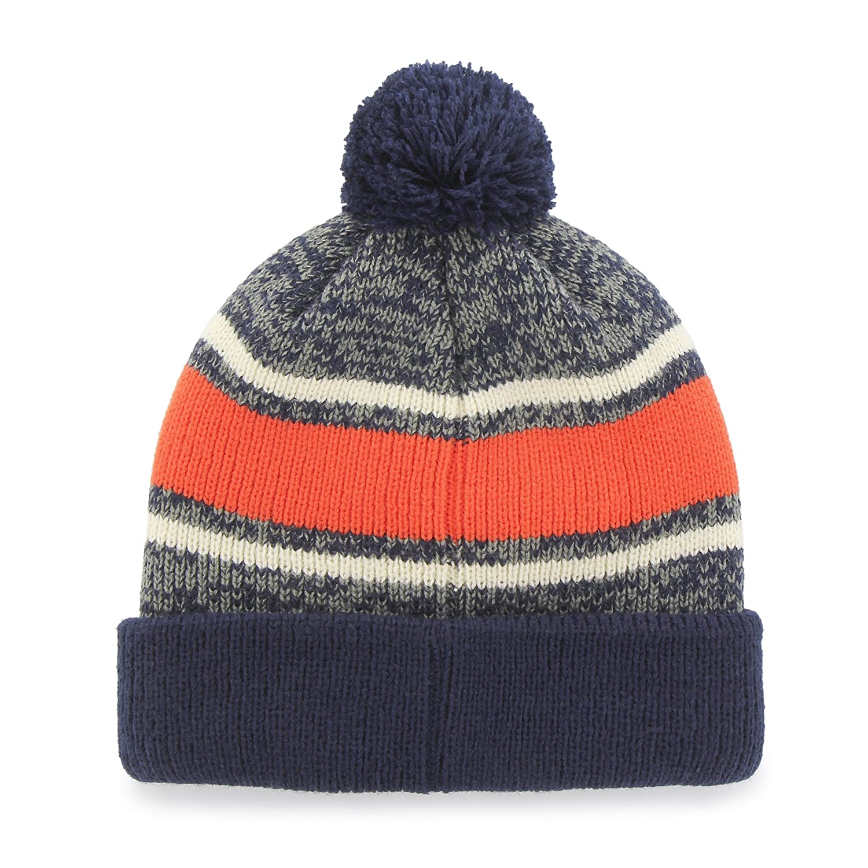 Amazon.com    47 NFL San Francisco 49ers Fairfax Cuff Knit Hat with ... fd9019c12