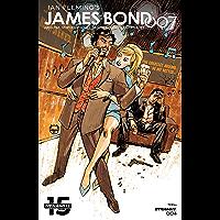 James Bond: 007 (2018-) #4