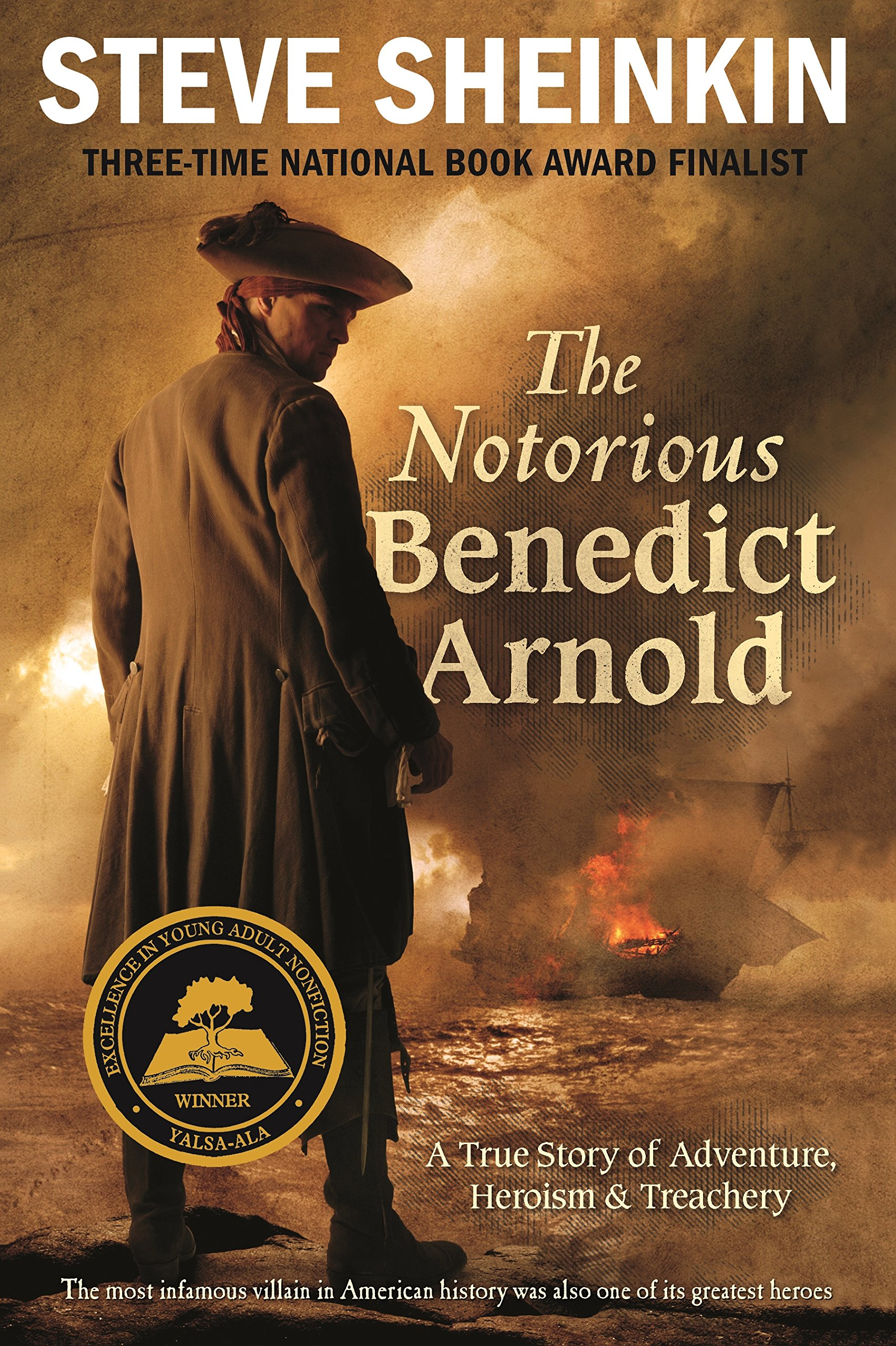 「benedict arnold book」的圖片搜尋結果