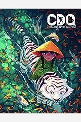 Character Design Quarterly 12 Paperback