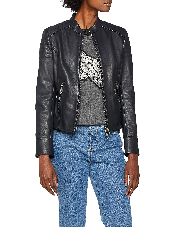 Jacket Buy Leather Junique Sale Adf157902f53 3A5c4jRLq