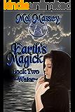 Earth's Magick Book 2: Water