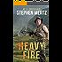 Heavy Fire (M.I.A. Hunter Book 15)