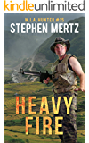 Heavy Fire (M.I.A. Hunter Book 15)