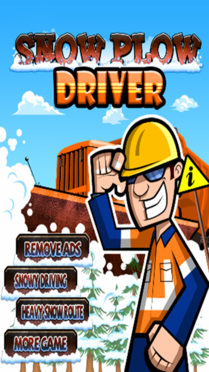 Amazon Com Snow Plow Truck Driver Free Appstore For Android
