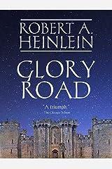 Glory Road Kindle Edition