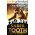 Saber Tooth (Dawn of Mammals Book 1)
