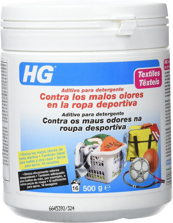HG 133050130 - aditivo para detergente contra los malos olores en ...