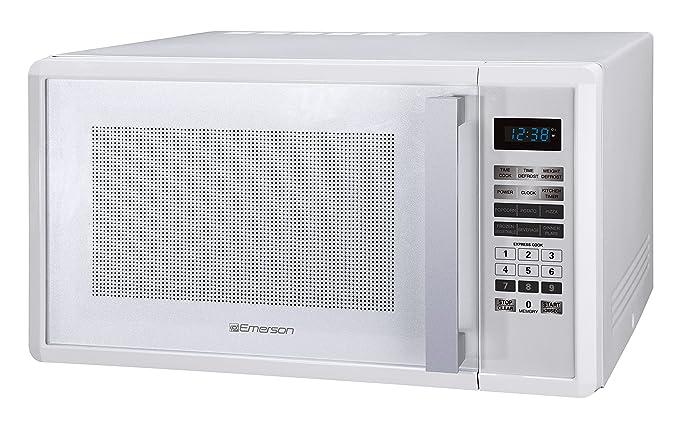 Emerson Radio mw1188 W se la gama - Microondas (se la gama ...