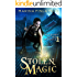 Stolen Magic (Shadows of the Immortals Book 1)
