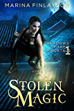 Stolen Magic (Shadows of the Immortals Book 1)