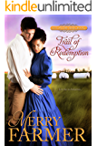 Trail of Redemption (Hot on the Trail Book 6)