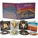 Dark Desert Highways [Box Set] [Import allemand]