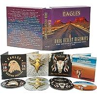 Eagles - Dark Desert Highways: The Legendary Broadcasts, 6 CD Box Set
